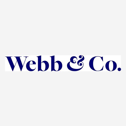 Webb and Coe